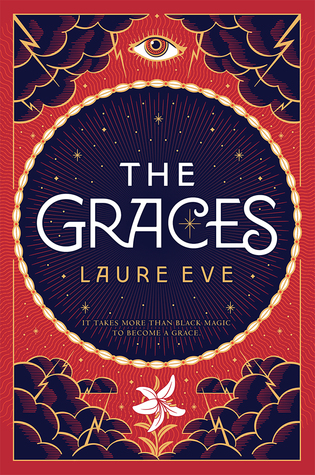 The Graces cover
