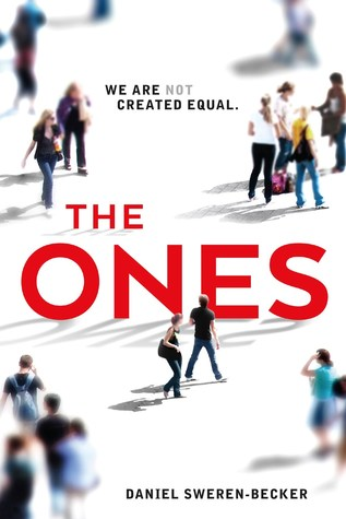 The Ones cover