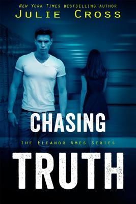 #Interview: Julie Cross, author of CHASING TRUTH