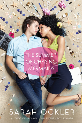 the-summer-of-chasing-mermaids-cover