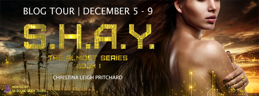 #MusicalInspiration: S.H.A.Y. by Christina Leigh Pritchard