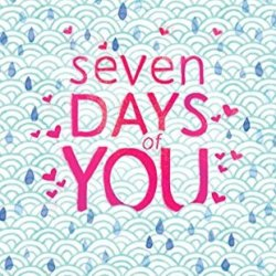 #BookReview: SEVEN DAYS OF YOU by Cecilia Vinesse