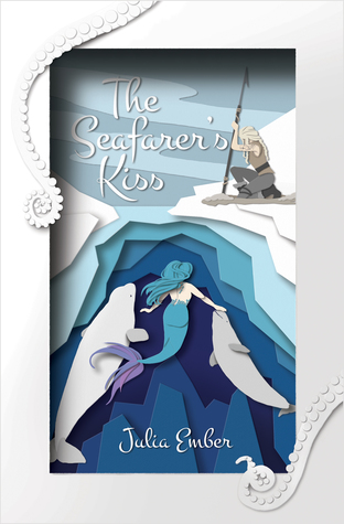 #BookReview: THE SEAFARER'S KISS by Julia Ember