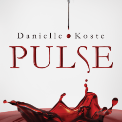 #GuestPost: Top 5 Vampire Novels by PULSE author Danielle Koste