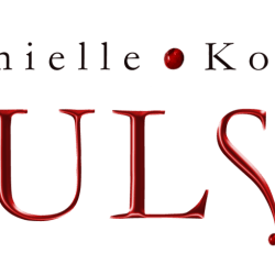 #CoverReveal: PULSE by Danielle Koste