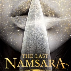 #BookReview: THE LAST NAMSARA by Kristen Ciccarelli