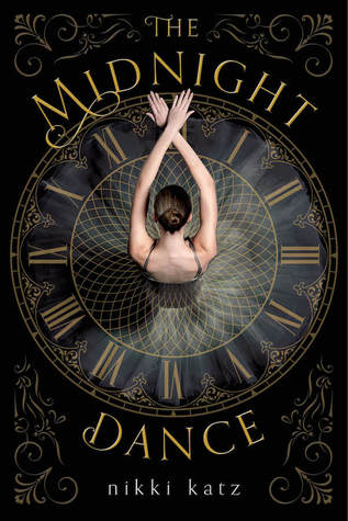 #GuestPost: Images That Influenced THE MIDNIGHT DANCE by Nikki Katz