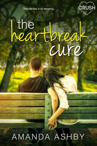 #BookReview: THE HEARTBREAK CURE by Amanda Ashby