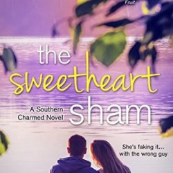 #BookReview: THE SWEETHEART SHAM by Danielle Ellison