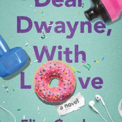 #BookReview: DEAR DWAYNE, WITH LOVE