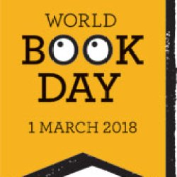 Share your love for YA on #WorldBookDay!