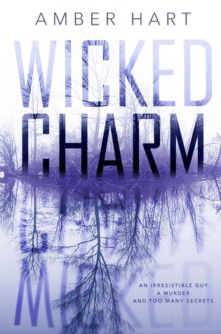 #BookReview: WICKED CHARM by Amber Hart