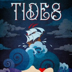 #Interview: Jennifer Ellision, author of OVER RAGING TIDES