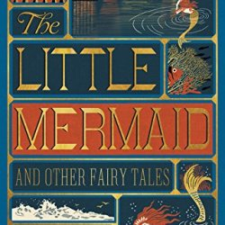 Say hello to THE LITTLE MERMAID AND OTHER FAIRY TALES, MinaLima's latest creation!