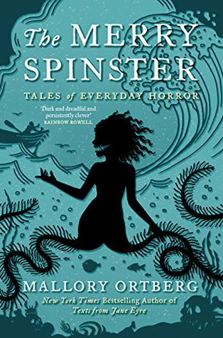 The Merry Spinster cover