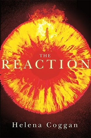 The Reaction cover