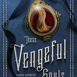 #GuestPost: Writing Productivity Ruiners by Tarun Shanker & Kelly Zekas, authors of THESE VENGEFUL SOULS