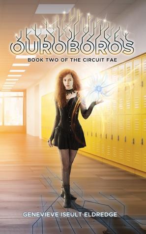 #Excerpt: OUROBOROS by Genevieve Iseult Eldredge