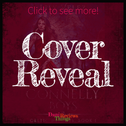 #CoverReveal + #Giveaway: THE CONNELLY BOYS by Lily Velez