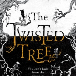 #GuestPost: Rachel Burge, author of THE TWISTED TREE, reveals what she's afraid of!