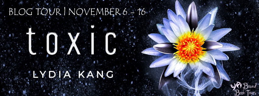 #Excerpt + #Giveaway: TOXIC by Lydia Kang