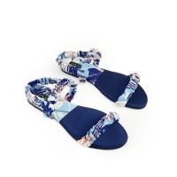 Sandalia Serenity Azul (3)