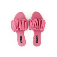Sandalias Fluffy Bubblegum Pink (1)