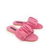 Sandalias Fluffy Bubblegum Pink (3)