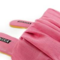 Sandalias Fluffy Bubblegum Pink (4)