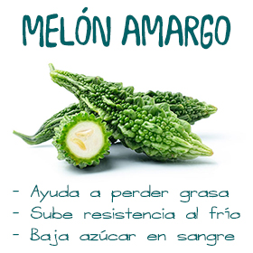 Dieta de solo melon