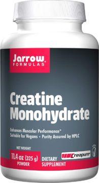 Mejor Creatina monohidrato Jarrow Formulas barata