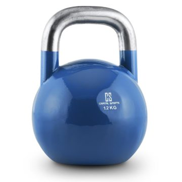 Mejores kettlebells de competición para entrenar en casa como Fitness Revolucionario