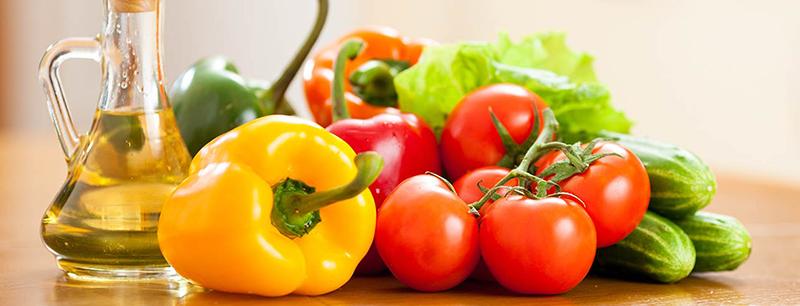 alimentos para cetosis nutricional