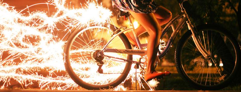 Rutina de fuerza para ciclismo MTB