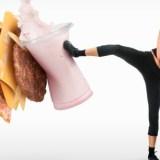 Adiccion a los alimentos procesados y comida basura