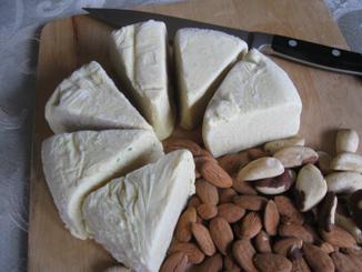Proteinas y grasas