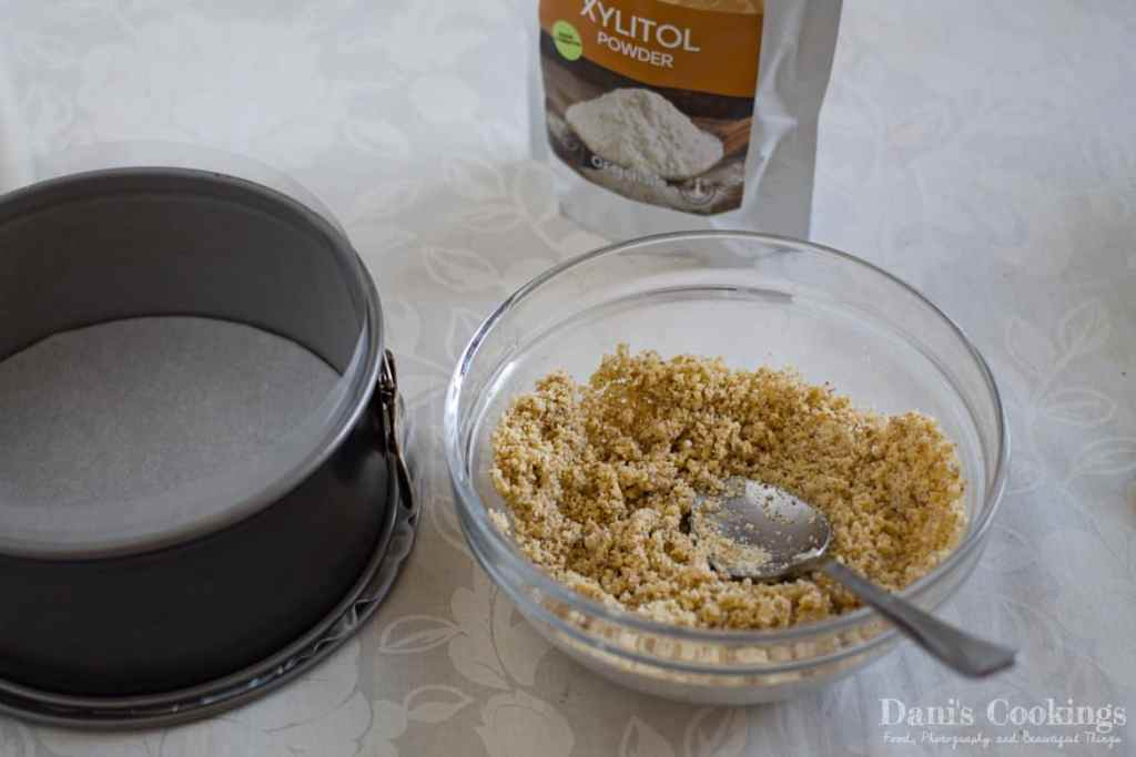 make a keto cheesecake the easy way
