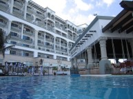 Cancun, Hyatt Zilara, All-inclusive, travel