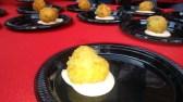Bubba Gump Shrimp Food rocks!