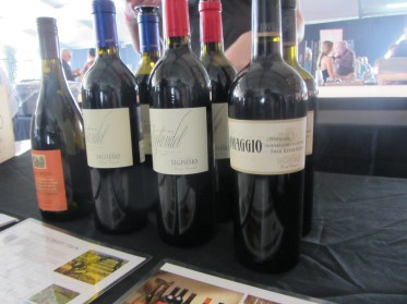 Palm Desert Food and Wine Festival, celebrity chefs, wine, gourmet food
