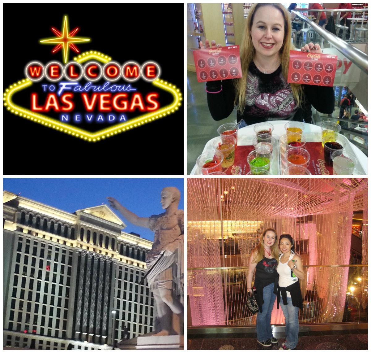 10 Fun Things to do in Las Vegas for under 10  Danis