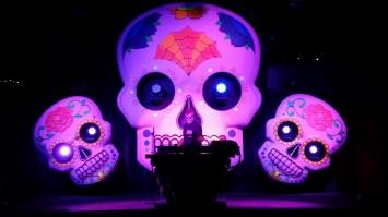 Knott's Scary Farm, Halloween Events, Knott's