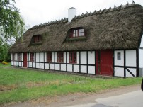 Danish Farm house, Hedensted