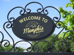 Memphis Mansion
