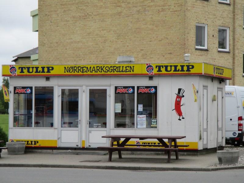 Nørremarken Grill