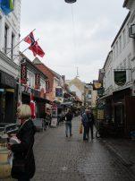 Jomfru Ane Gade, Aalborg