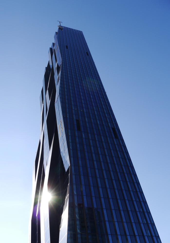 PWC Tower, Vienna