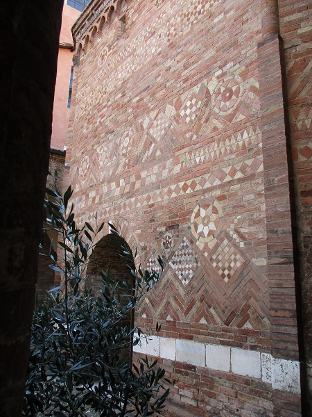 Creative Brick Work