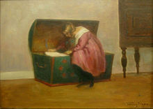 220px-friis_nybo_girl_inspecting_her_hope_chest