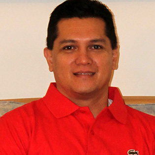Sean Anthony Rodriguez - Director of Maintenance